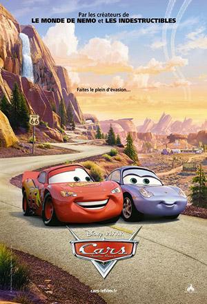 Cars  4 ล้อซิ่ง...ซ่าท้าโลก