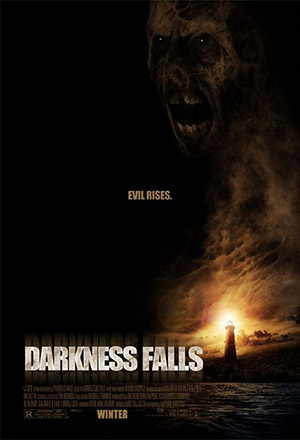 Darkness Falls คืนหลอน วิญญาณโหด The Ghost of Matilda Dixon