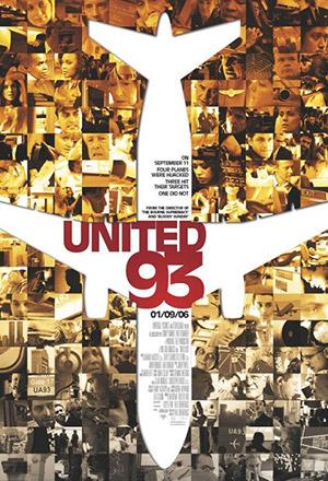 United 93 ไฟลท์ 93 Flight 93