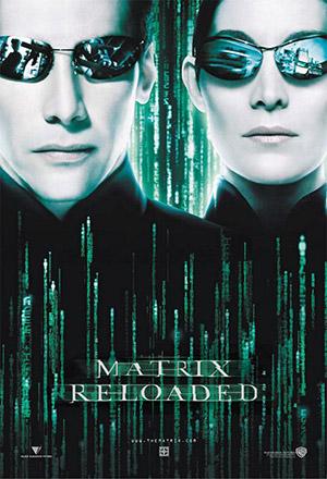 คลิก ดูรายละเอียด The Matrix Reloaded