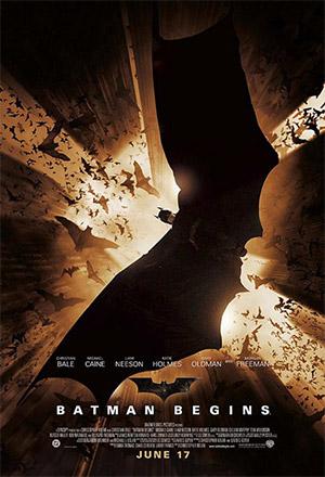 Batman Begins แบทแมน บีกินส์ Batman: Intimidation Game