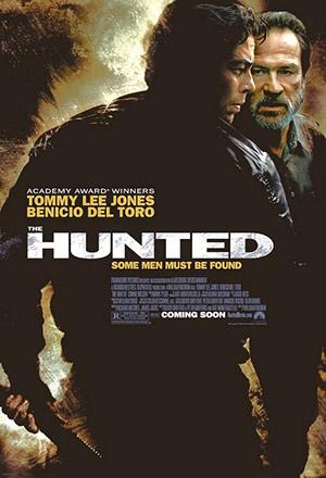 คลิก ดูรายละเอียด The Hunted