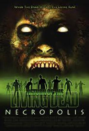 คลิก ดูรายละเอียด Return of the Living Dead 4: Necropolis