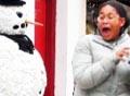 ��ԡ ����Ի�Ӣ� ����ͧ ����� snowman �ѹ����駤�