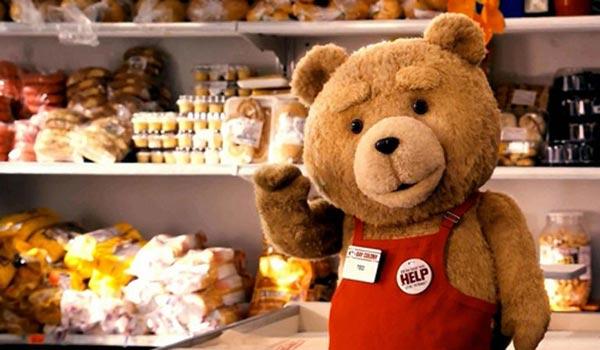 Ted - หมีไม่แอ๊บ แสบได้อีก