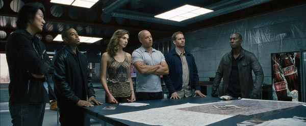 Fast and Furious 6 - ����...�ç���عá 6