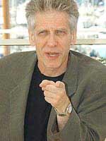 David-Cronenberg-เดวิด-โครเนนเบิร์ก