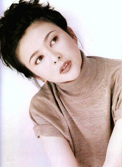 Rosamund-Kwan Chi-Lam-โรซามันด์-กวนจือหลิน
