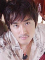 Song Seung Heon--ซงซึงฮอน-