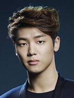 Kang  MinHyuk (�ѧ �Թ��͡)