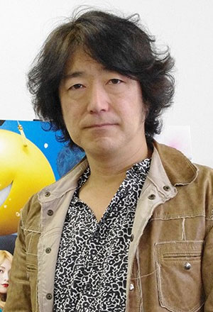 Eiichiro-Hasumi-เออิจิโร่-ฮาสึมิ