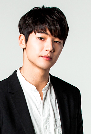 Kang Min Hyuk--คังมินฮยอก-