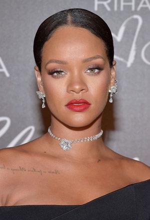 Rihanna--ริฮานน่า-