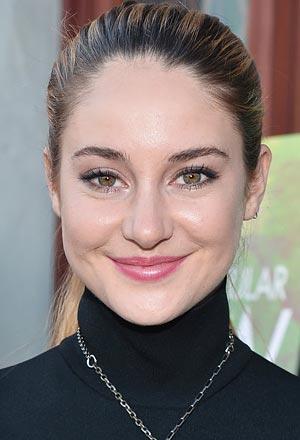 Shailene-Woodley-ไชลีน-วูดลีย์