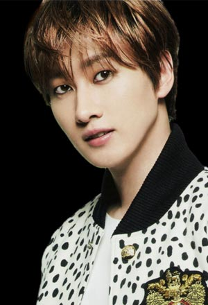 Lee Hyuk Jae--ลีฮยอกแจ-