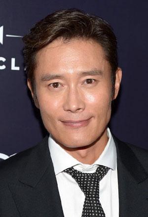 Lee Byung Hun--อีบยองฮุน-