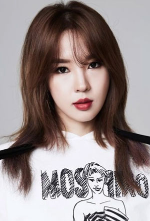 Jeon Ji Yoon--จอนจียูน-