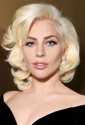 Lady-Gaga-เลดี้ -กาก้า
