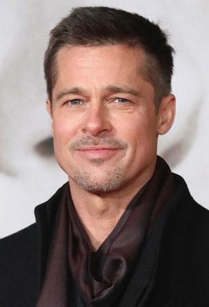 Brad-Pitt-แบรด-พิตต์