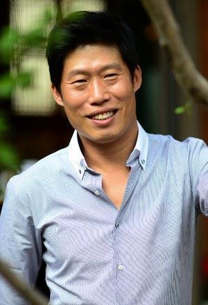 Yu Hae Jin--ยูแฮจิน-