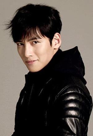 Ji Chang Wook--จีชางวุค-