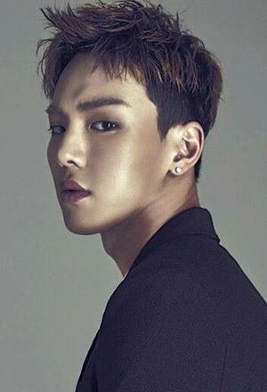 Son Hyun Woo--ซนฮยอนอู-