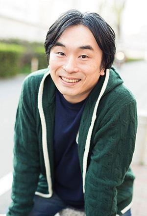 Tomokazu-Seki-โทโมคาซึ-เซกิ