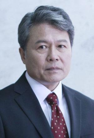 Cheon Ho Jin--ชอนโฮจิน-