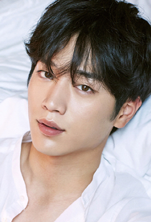 Seo Kang Jun--ซอคังจุน-