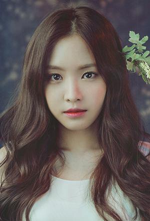 Son-Na-Eun-ซน-นาอึน