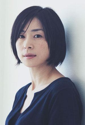 Naomi-Nishida-นาโอมิ-นิชิดะ