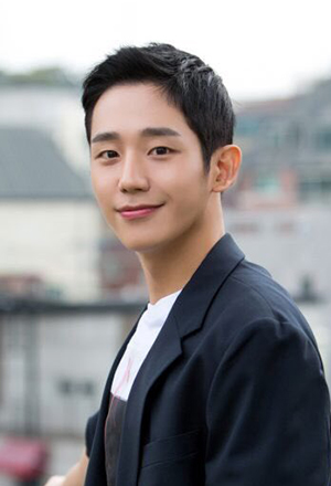 Jung Hae In--จองแฮอิน-