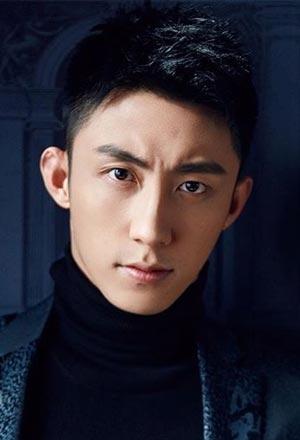 Johnny-Huang-จอห์นนี่-หวง