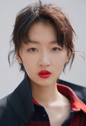 Zhou-Dongyu-โจว-ตงหยู
