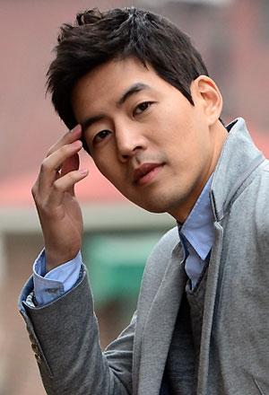 Lee Sang Yoon--อีซังยุน-