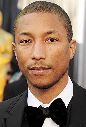 Pharrell-Williams-ฟาร์เรลล์-วิลเลี่ยมส์