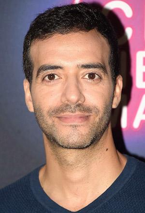Tarek-Boudali-ทาเร็ค-บูดาลี