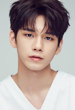 Ong Seong Wu--องซองอู-