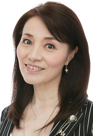 Kazue-Ikura-คาซูเอะ-ไอกุระ