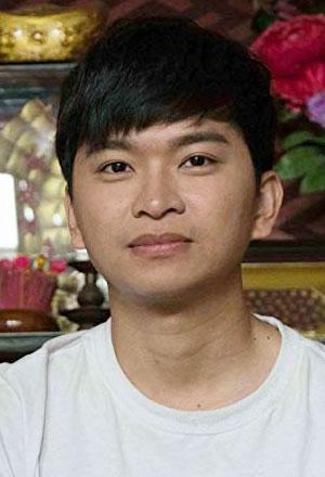 Runqi-Zheng-รันฉี-เจิง