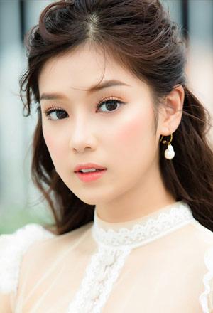 Hoang-Yen Chibi-หว่าง-เอี๊ยน จีบี