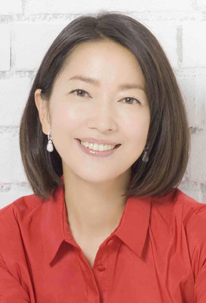 Michiko-Hada-มิจิโกะ-ฮาดะ