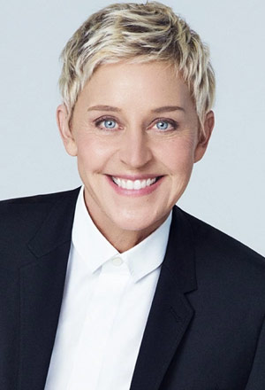 Ellen-DeGeneres-เอลเลน-เดอเจนเนอเรส