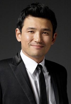 Hwang Jung Min--ฮวางจองมิน-