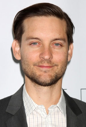 Tobey-Maguire-โทบีย์-แมกไกวร์