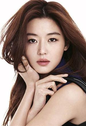 Jeon Ji Hyun--จอนจีฮยอน-