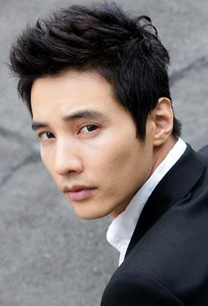 Won Bin--วอนบิน-