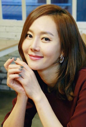 Yum-Jung-Ah-ยอม-จองอา