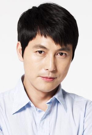 Jung Woo Sung--จองวูซอง-