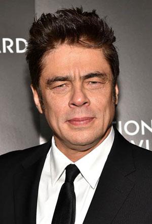 Benicio-Del Toro-เบนิซิโอ-เดล โทโร่